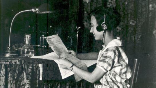 La Radio cumple 90 años en España