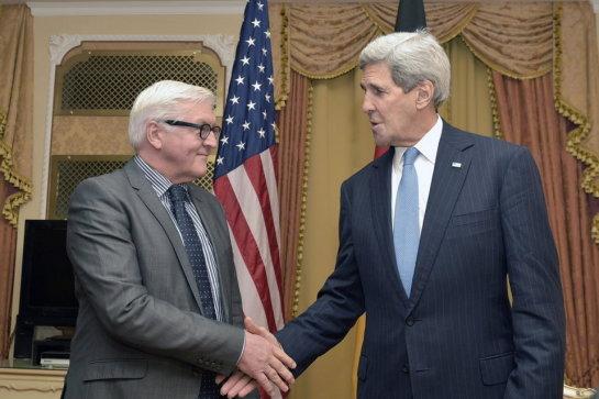 "Kerry ve ""grandes diferencias"" para lograr un acuerdo nuclear con Irán"