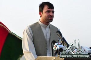 Abdul Qadim Patyal Foto: larawbar.net