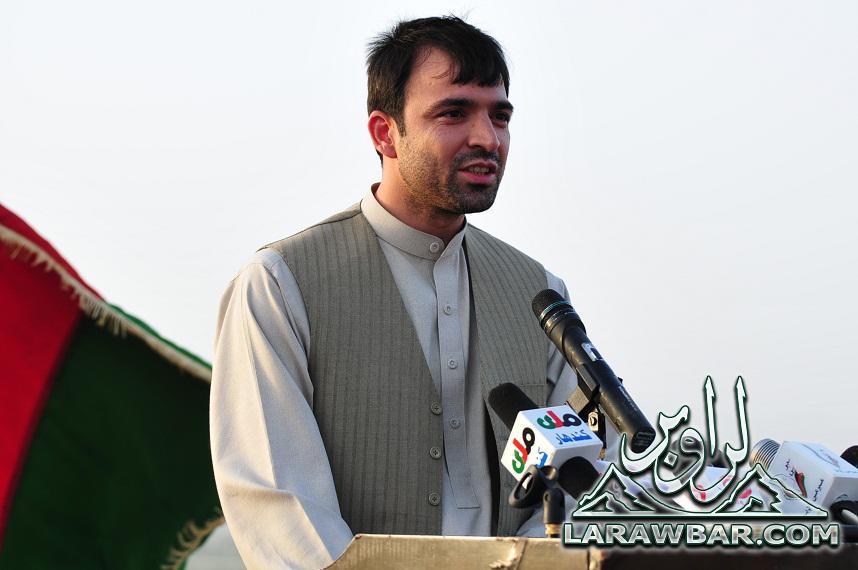 Asesinado a tiros el vicegobernador de Kandahar, Afganistan
