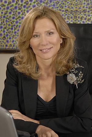 Alicia Koplowitz invierte en Inditex