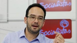 Antono Hernando, PSOE