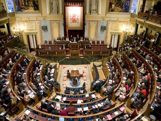 España aprueba el reconocimiento del Estado de Palestina