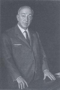 Félix Huarte Goñi, vicepresidente de la Diputación. (Navarra.es)
