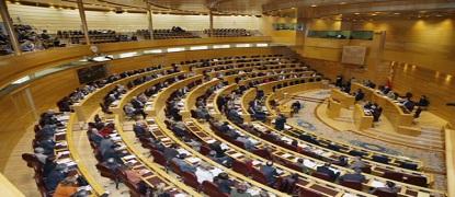 Acuerdo en el Senado para controlar los viajes de los parlamentarios tras el 'caso Monago'