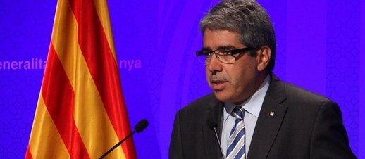 El Gobierno catalán aclara al Tribunal Constitucional que el nuevo 9-N no sucede a la consulta