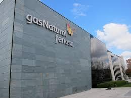 La inversión de Gas Natural Fenosa aumentó más del 30% en 2015