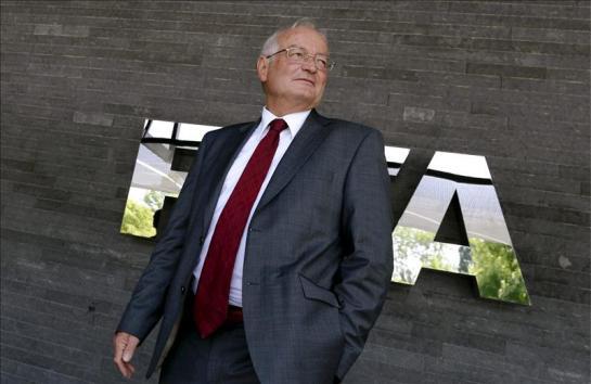La FIFA concluye que Rusia y Qatar están limpios