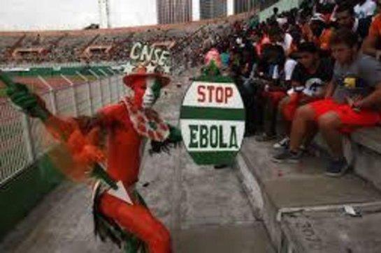 Marruecos renuncia a organizar la  Copa Africana de Naciones 2015 por el ébola