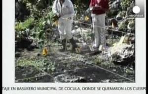 La fiscalía mexicana da por muertos a los 43 estudiantes desaparecidos