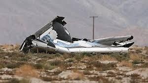 El accidente de la nave de Virgin Galactic abre dudas sobre los vuelos comerciales al espacio