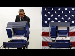Los estadounidenses comienzan a votar en las legislativas de medio mandato