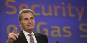 """El futuro comisario de Economía Digital pretende extender la """"tasa Google"""" a la UE"""