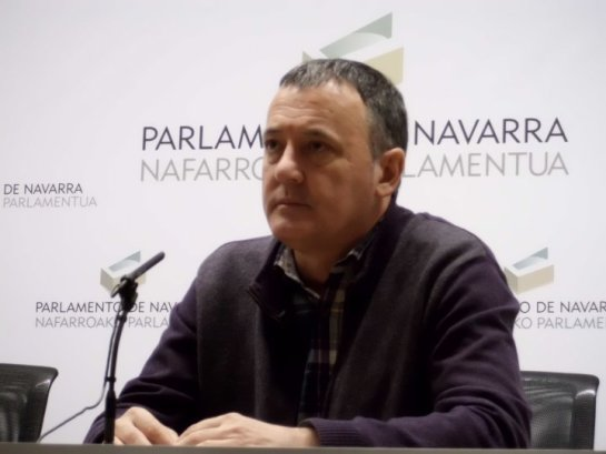 Geroa Bai insta al Gobierno de Navarra un plan para el CRANA