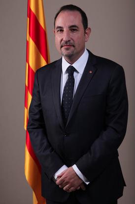 """El 9N contará con 6.992 """"mossos"""" o """"agentes"""" catalanes"""