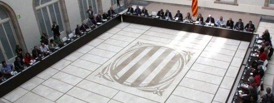 Gobierno central y Generalidad de Cataluña suavizan sus diferencias a dos días del 9-N