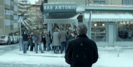 """El director de fotografía, olvidado en el anuncio de la Lotería de Navidad: """"No vuelvo a trabajar gratis"""""""