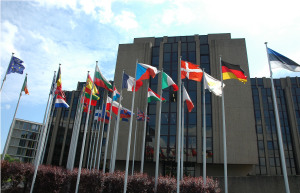 Tribunal General de la UE, en Luxemburgo. Foto: diariojuridico
