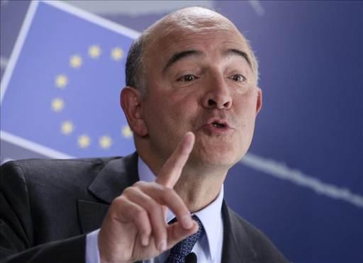 Bruselas mantiene su previsión de crecimiento para España, pero empeora la del déficit público