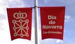 Actos institucionales y musicales protagonizan hoy el Día de Navarra