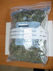 Policía Municipal de Pamplona detiene a cuatro personas por delito de receptación de objetos robados y tráfico de drogas