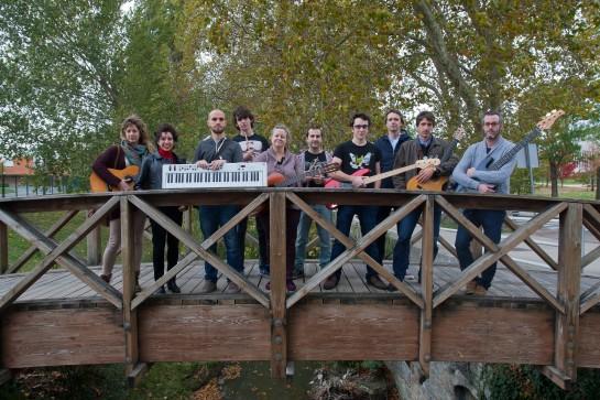 37 alumnos participan en la II edición de la Escuela de Música Moderna de la Universidad de Navarra