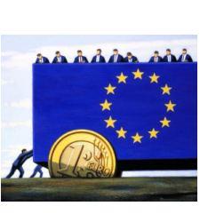 La eurozona crece un 0,2% con Grecia, Eslovaquia y España a la cabeza