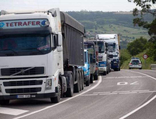 Concluye el plazo para solicitar ayudas formativas del sector del transporte