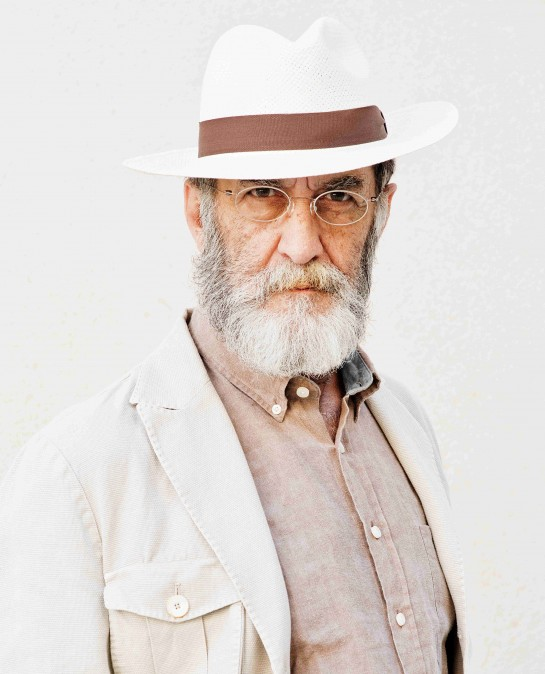 AGENDA: 8 de noviembre, Civivox Iturrama de Pamplona, Ramón Barea, Premio Nacional de Teatro 2013