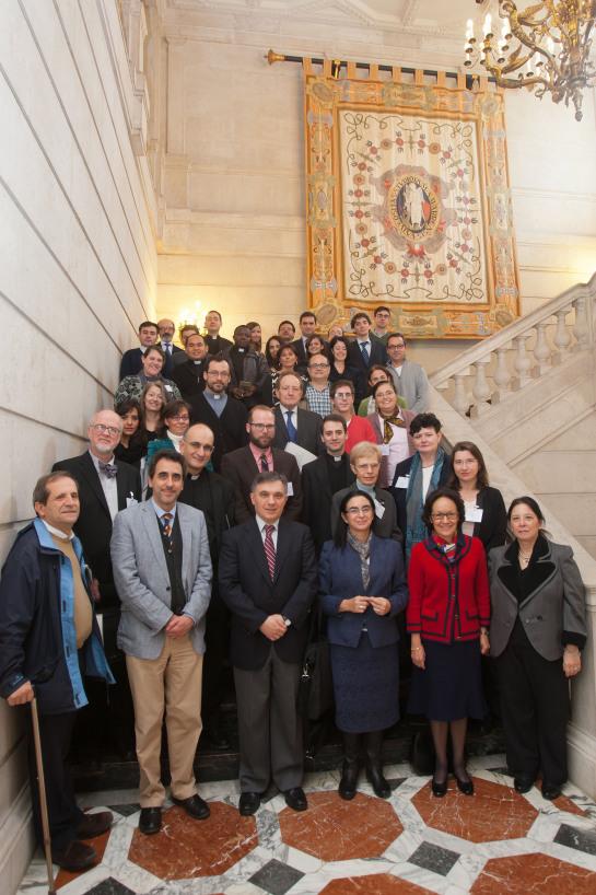 Las 51 Reuniones Filosóficas de la Universidad de Navarra reúne a cincuenta expertos