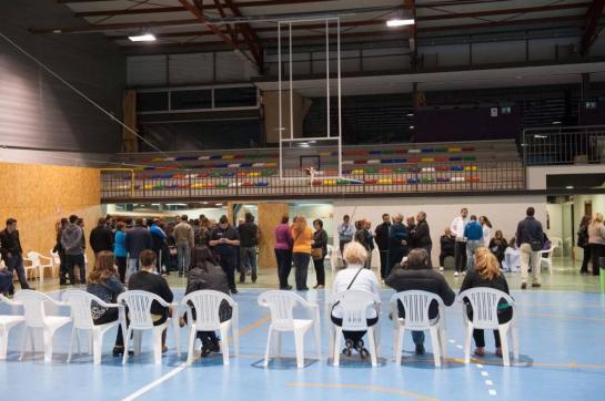 Los reyes presiden este lunes el funeral por los 14 fallecidos en el accidente de autobús de Murcia