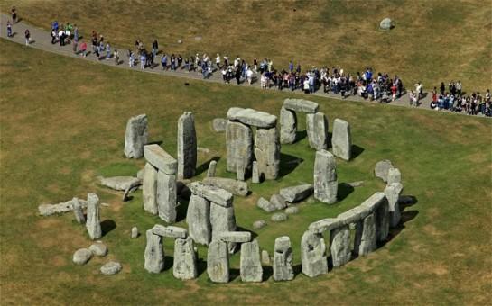 El enigmático monumento de Stonehenge pudo ser creado para comunicarse con los dioses