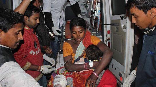 Mueren más de 40 personas en ataques contra civiles en Assam, noreste de la India