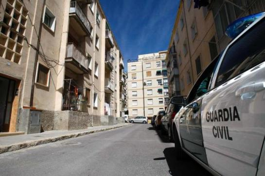 Un joven esquizofrénico mata a sus padres en La Guardia (Toledo)