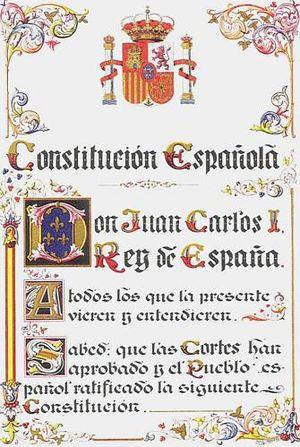 EDITORIAL: Plena vigencia de la Constitución