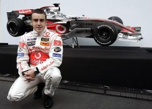 Alonso confirma que correrá en Malasia
