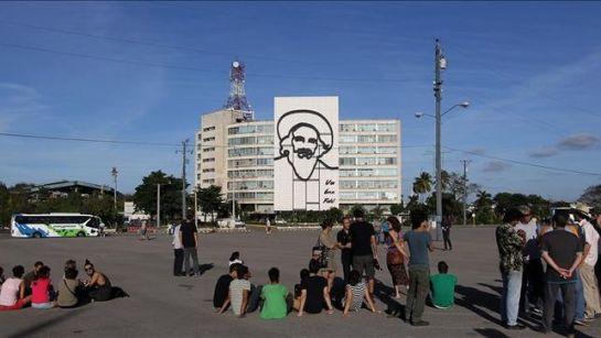 """EEUU denuncia la detención de opositores en Cuba para impedir la realización de una """"tribuna abierta"""""""