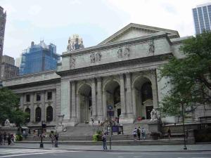 Las bibliotecas de Nueva York permitirán llevarse unidades wifi a casa