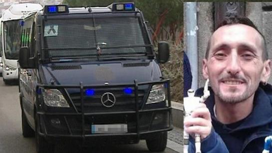 La Policía cierra la investigación un mes después de la muerte del aficionado del Dépor