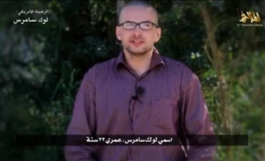 Al Qaeda amenaza en un vídeo con asesinar en tres días a un rehén estadounidense en Yemen