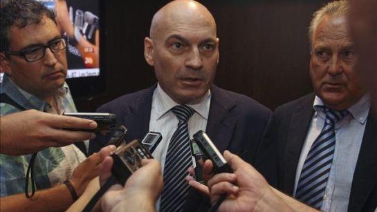 EDITORIAL: Gómez Bermúdez no ve delito terrorista en el ataque a la sede del PP