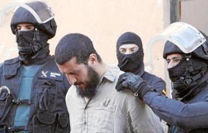 Interior controla a 60 presos yihadistas para evitar que capten adeptos