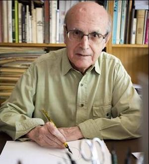 Fallece el dibujante y viñetista Máximo