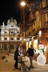 Consumidores Irache aconseja planificar y adelantar las compras navideñas
