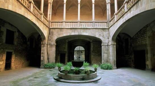 El Archivo de la Corona de Aragón y la Residencia de Estudiantes, Sello del Patrimonio Europeo