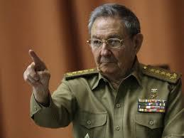 Raúl Castro anuncia para abril de 2016 el VII Congreso del PCC