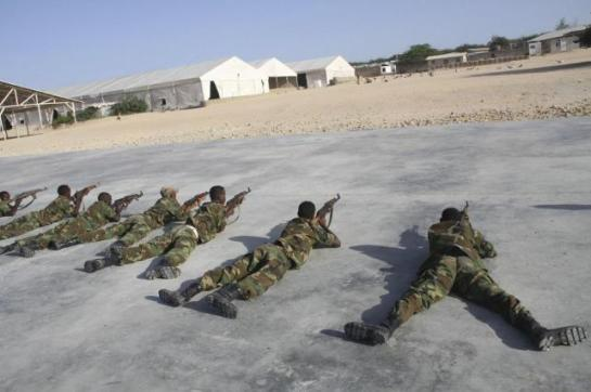 Somalia captura a un alto dirigente del grupo terrorista Al Shabab