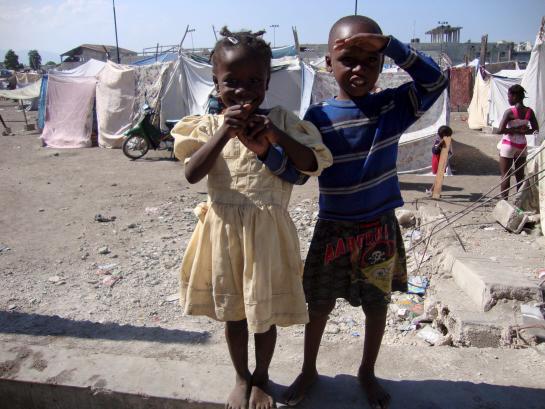 UNICEF denuncia que 2014 ha sido