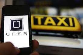"""La justicia ordena el cese """"inmediato"""" de la web de Uber"""