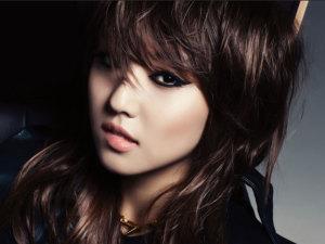 antante surcoreana Yoon Mi-rae